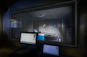 Vibration Test Facility