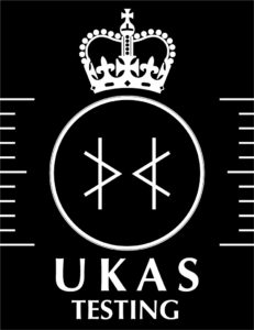 UKAS Testing Scope